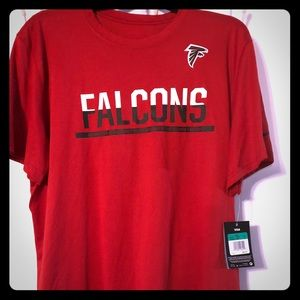 Atlanta Falcons shirt